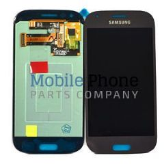 Genuine Samsung Galaxy Ace 4 G357 LCD + Digitiser Grey - Part No: GH97-15986B